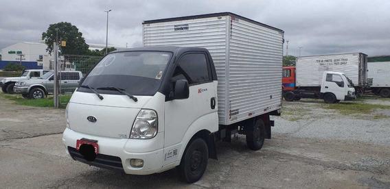 Kia Bongo K 2500 Turbo