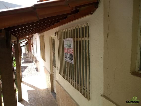 Casa Geminada Com 2 Quartos Para Comprar No Planalto Em Belo Horizonte/mg - 3143