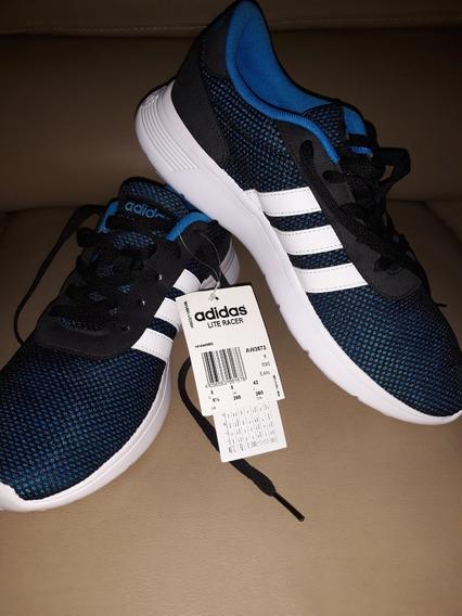 Zapatos adidas Cloudfoam Caballero 100% Originales