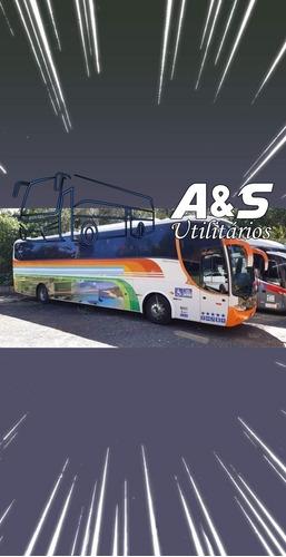 Paradiso 1200 Scania K-124 Excelente Estado Confira! Ref.280