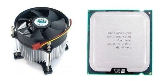 Processador Core 2 Duo E7600 3mb 1066 Lga 775 Lga775 Barato