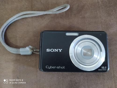 Camera Fotográfica Digital Sony Cybershot 10.1