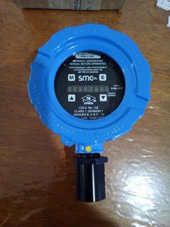 Sensor De Concentración De Gases Modelo 5100-02-it-a1-01-00