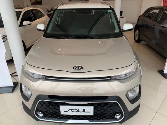 Kia Soul 1.6 Nafta Ex Premium Automatica 6at 2020