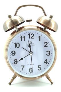 Reloj Accesorio Adorno Para Centro Mesa Funciona Con Pi