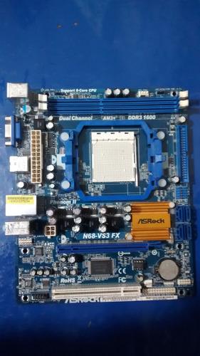 NEW DRIVER: ASROCK N68-VS3 FX 3TB+