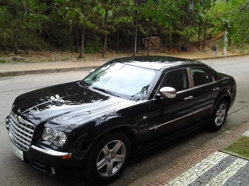 Imagem 1 de 13 de Chrysler 300c 2009 3.5 V6 4p