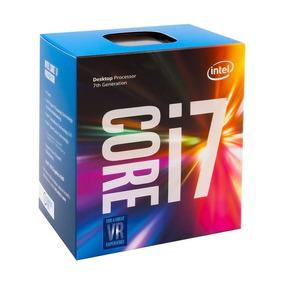 Processador Intel Core I7-7700 3.6ghz/4.20ghz-lga1151