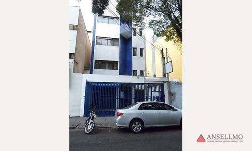 Imagem 1 de 11 de Sala Para Alugar, 90 M² Por R$ 1.900,00/mês - Nova Petrópolis - São Bernardo Do Campo/sp - Sa0256