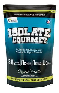 Isolate Gourmet 2 Lbs ( Vitanas ) - Unidad a $99000
