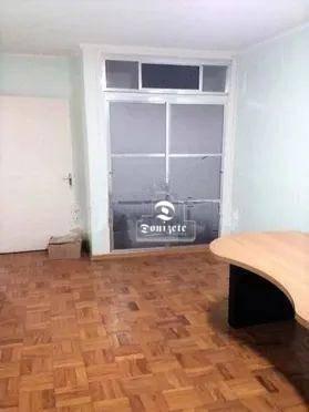 Sobrado Com 1 Dormitório À Venda, 170 M² Por R$ 609.000,10 - Centro - Santo André/sp - So2556