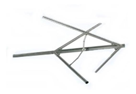 Antena Profissional Para Transmissor Fm Até 500 Watts