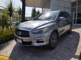 Infiniti Qx60 3.5 Perfection Demo Infiniti Guadalajara