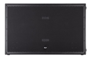 Bafle Subwoofer Rcf Activo 5000watts Sub8006-as
