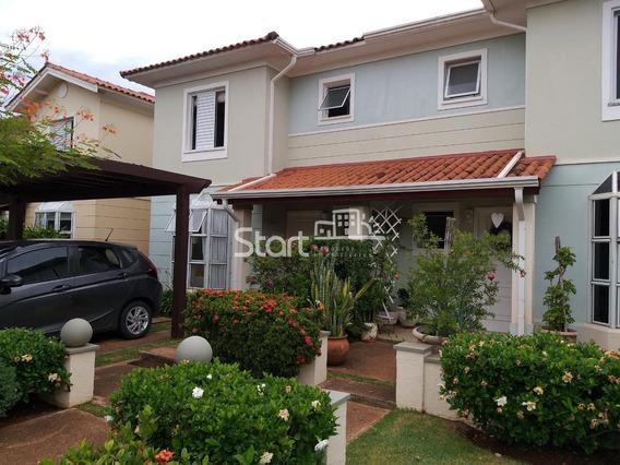 Casa À Venda Em Loteamento Residencial Vila Bella - Ca004982