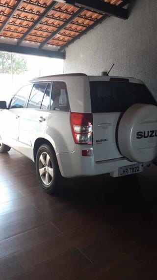 Suzuki Grand Vitara 2.0 4wd Aut. 5p 2010