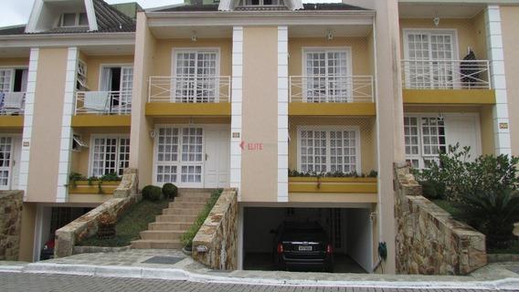 Casa Em Condominio - Merces - Ref: 918 - V-elt802