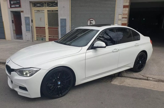 Bmw Serie 3 3.0 335i Sedan M Package At 306cv 2013