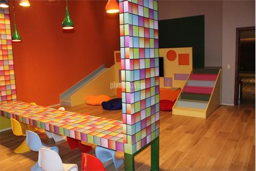 Ecelente Apartamento Na Vila Nova Conceição - Pj50542