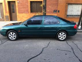 Ford Mondeo 2.5 Ghia V6 1999