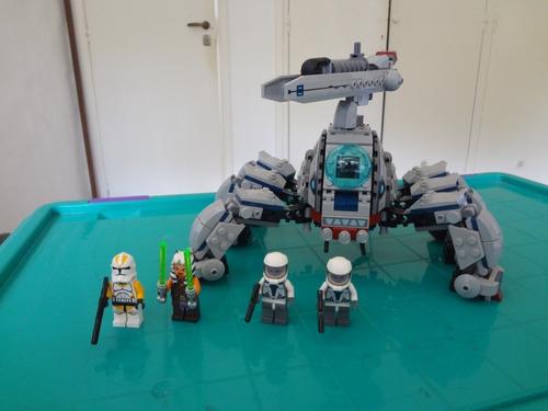 Umbaran Mhc (75013), Lego Star Wars