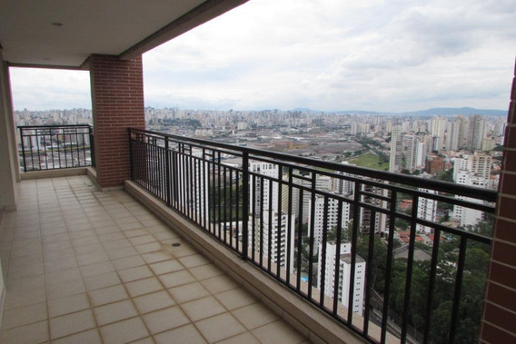 Apartamento Com 4 Dormitórios À Venda, 224 M² Por R$ 2.680.000 - Parque Da Mooca - São Paulo/sp - Ap4598