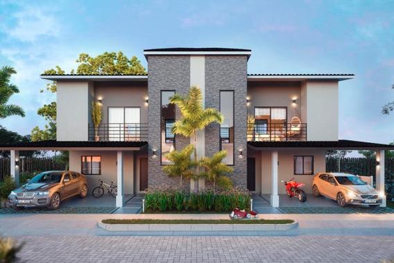 Encantadora Casa En Venta En Costa Sur, Panamá Cv