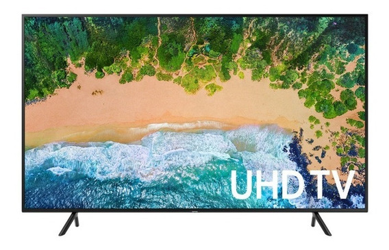 Tv Led Samsung 55 55nu7100 Uhd 4k Smart, Hdr Premium