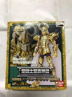 Saint Seiya Myth Cloth Capricorn Shura Bandai