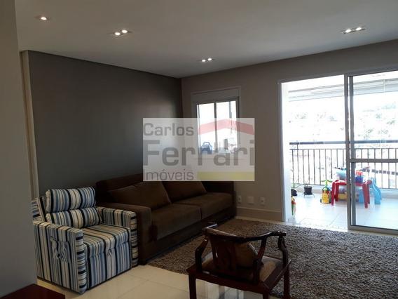 Apartamento Na Parada Inglesa - Cf18657