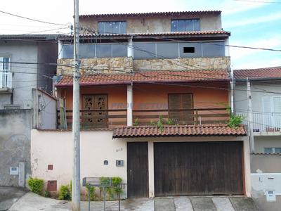 Casa À Venda Em Jardim Carlos Lourenço - Ca248789