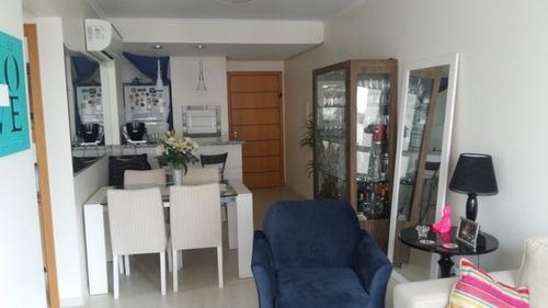 Apartamento Passo Da Areia Porto Alegre - 2758
