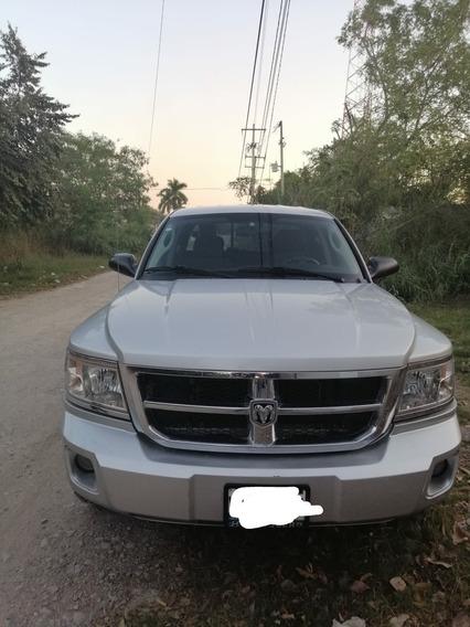 Dodge Dakota X