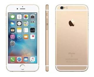 iPhone 6s Plus 128gb Refurb Lacrado - Dourado