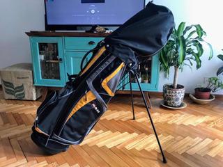 Set Completo Palos De Golf Ram Axial