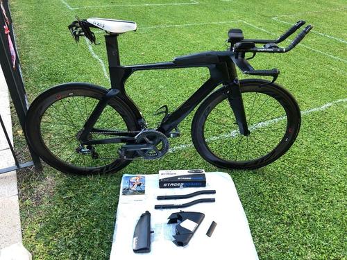 Bici Triatlon Giant Trinity Advance Pro 1