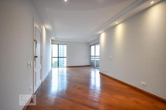 Apartamento No 10º Andar Com 2 Dormitórios E 2 Garagens - Id: 892951627 - 251627