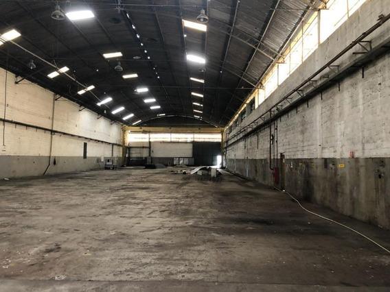 Galpão Industrial À Venda, Vila Nova Cumbica, Guarulhos - Ga0093. - Ga0093