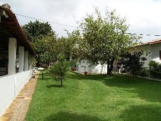 Chácara À Venda, 1500 M² Por R$ 680.000,00 - Jardim Salete - Araçoiaba Da Serra/sp - Ch0014