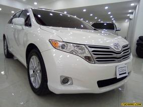 Toyota Otros Modelos Venza