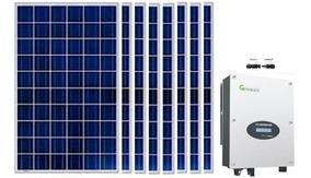 6-10 Celdas Fotovoltaicas De 325 Watts Sin Estructura