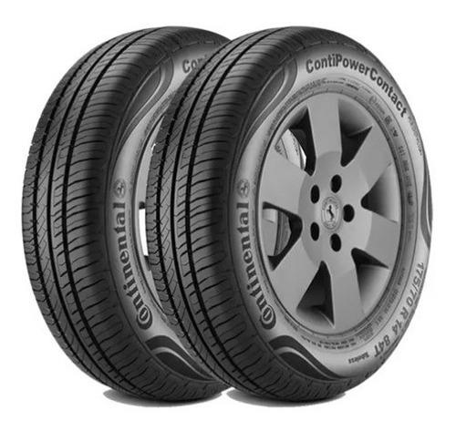 Combo X2 Neumáticos 175/65 R14 Conti Power Contact
