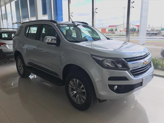 Chevrolet Trailblazer 2.8 Premier 4x4 16v Turbo