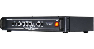 Amplificador Cabeçote Para Baixo Oneal Ocb1000h 350w Ocb1000