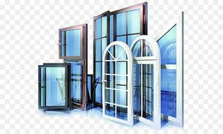 Ventanas Y Puertas De Aluminio Y Vidrio Templado Laminado