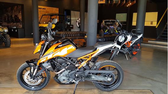 Duke 250 Ktm Gs Motorcycle 18 Ctas Sin Interés En Pesos