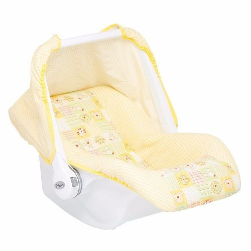dedaaabe6 Silla Para Bebe Segura Comoda Caravelle Premier 9000 Prinsel - $ 419.00 en  Mercado Libre