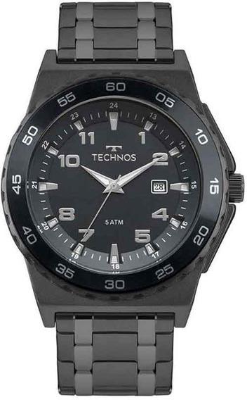 Relógio Technos Masculino Analógico 2115mqn/4a