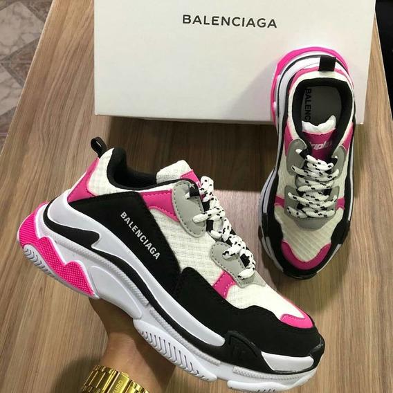 Tênis Balenciaga Triplex