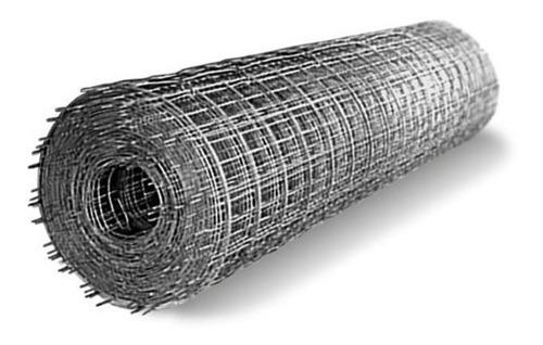 Malla Electrosoldada 50x50mm Finisterre Cal 2,00mmx1.00mts